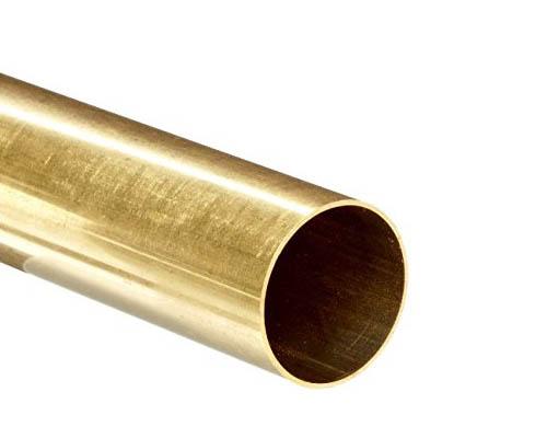 Above ground art supplies k s metals brass tube