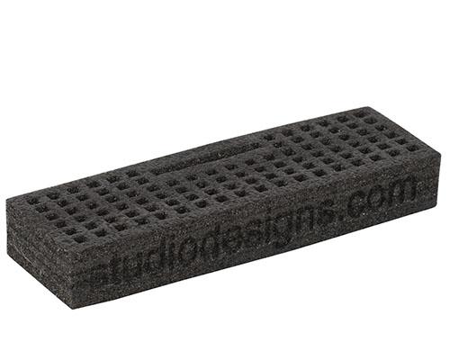 Above ground art supplies studio designs flexible foam for Above ground salon